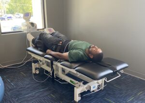 Spinal Decompression Therapy in Our St. Louis Clinic